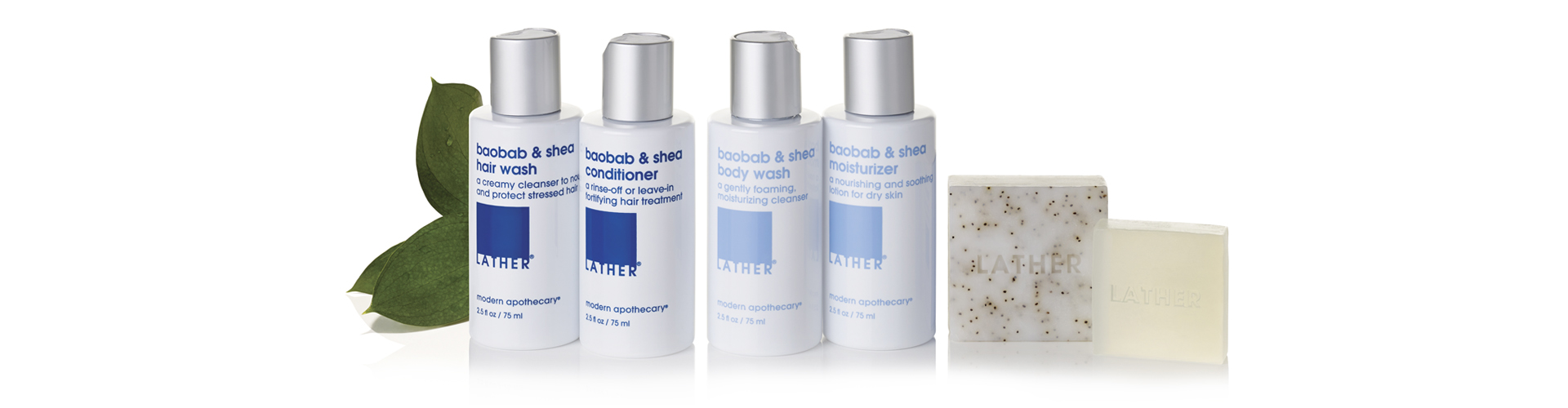 The Baobab collection